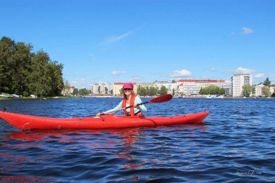 canoeing-in-finland-and-savonlinna-3