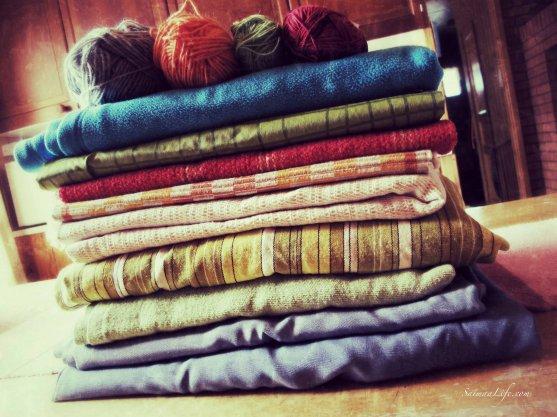 old-fabrics