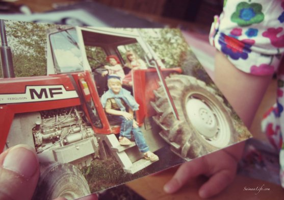old-photo-children-and-tractor