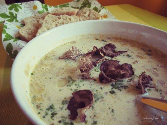 homemade-mushroom-soup