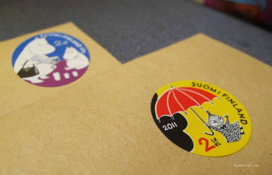 moomin-stamps