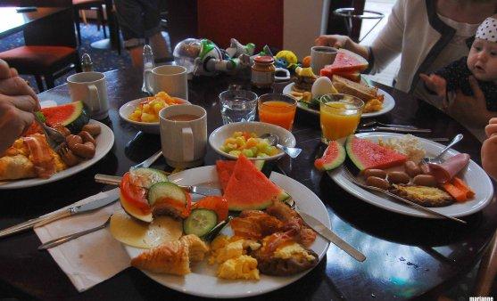 scandic-continental-helsinki-breakfast