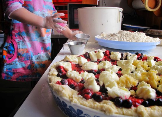 mother-and-daughter-baking-homemade-berry-pie-5