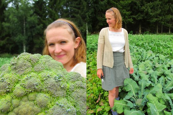 broccoli-and-woman