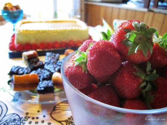 sweet-strawberries
