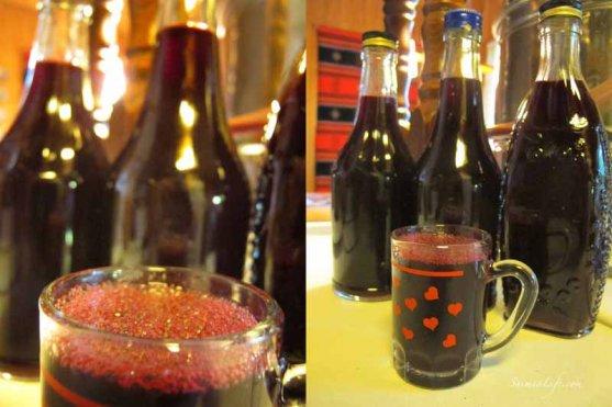 making-homemade-black-currant-juice-2
