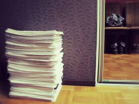 pile-of-old-university-notes