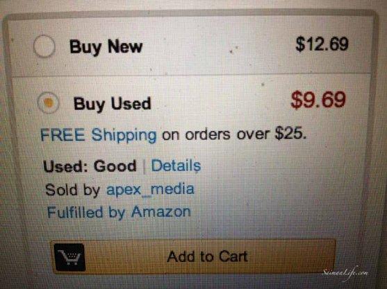 amazon-buying-used-book