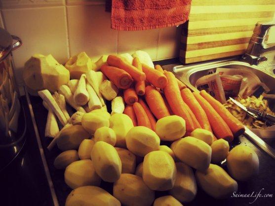 vegetables-from-own-vegetable-garden