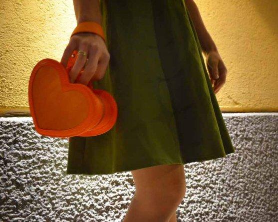 Minna Parikka Ginger Laukku : Get ready in good time saimaalife