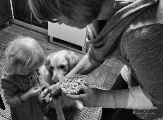 grandmother-teaching-child