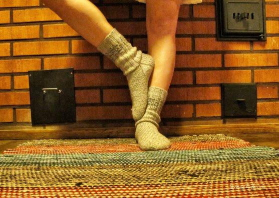 woolen-socks