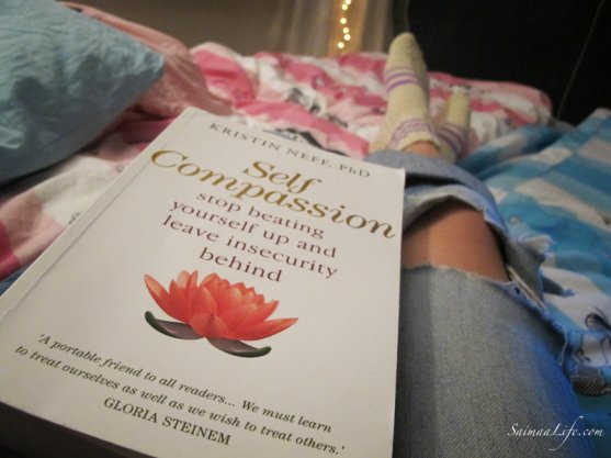 book-self-compassion-stop-beating-yourself-up