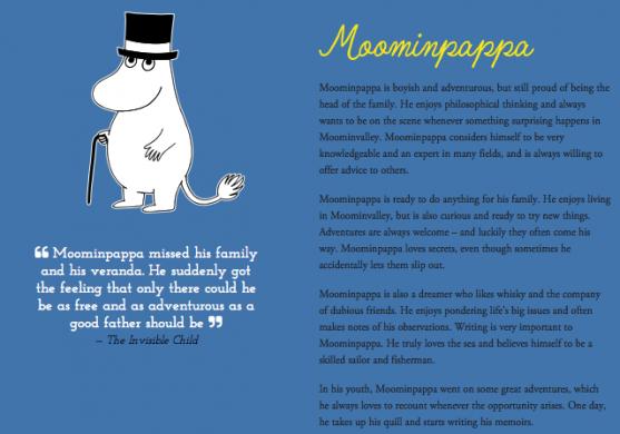 moominpappa