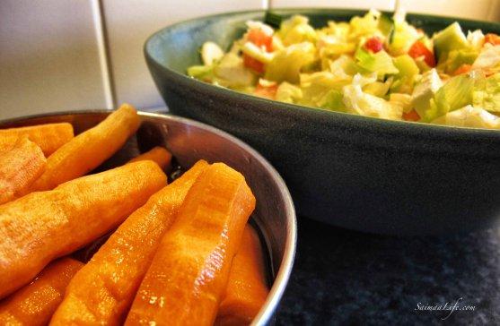 carrots-salad