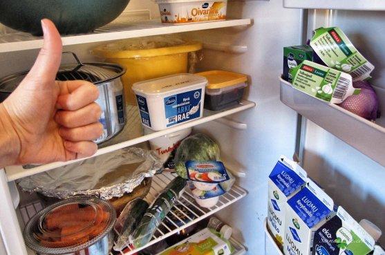 full-refrigerator
