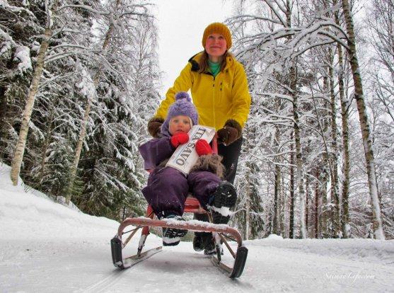 finland-kicksledging