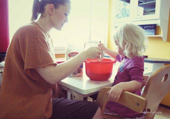 making-bread-dough