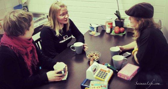 women-talking-together