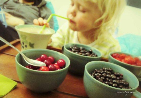 sick-child-eating-berries