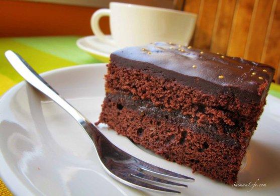 coffee-chocolate-cake