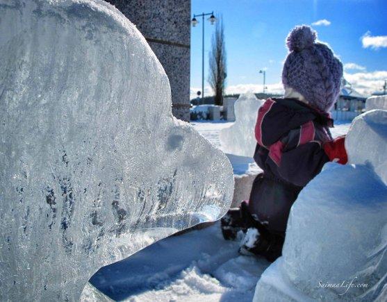 ice-sculpture-eagle