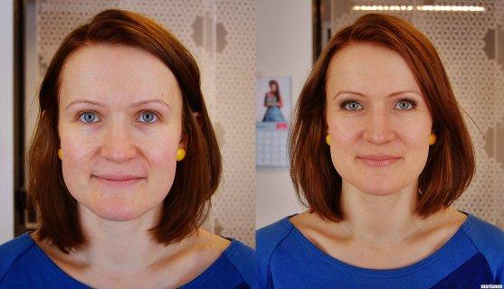 jenni-niskanen-makeup-before-after