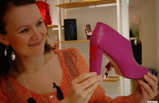 minna-parikka-melt-high-heels