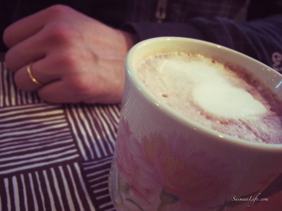 father-hot-chocolate