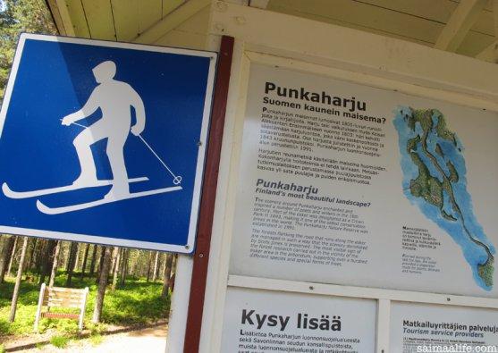 punkaharju-nature-trails
