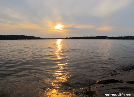 sunset-in-finland