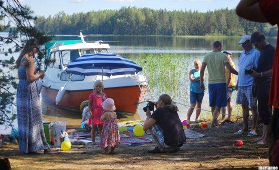 children-birthday-on-island