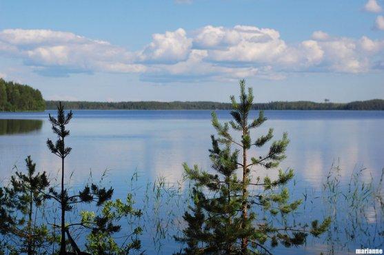 lake-puruvesi-in-finland