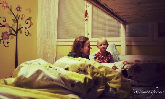 children-morning-routines