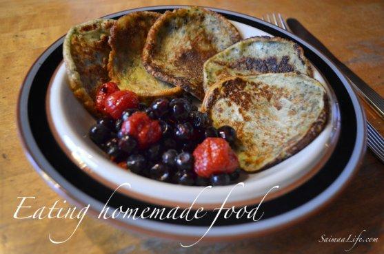 eating-homemade-food