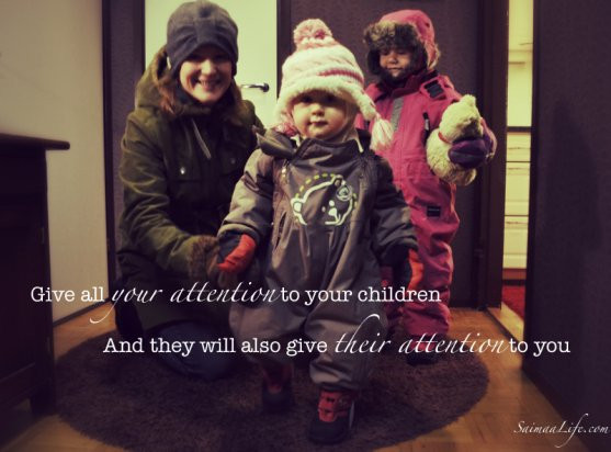 give-all-your-attention-to-your-children