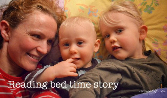 reading-bed-time-story