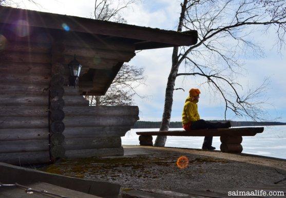 finnish-smoke-sauna-by-lake-puruvesi