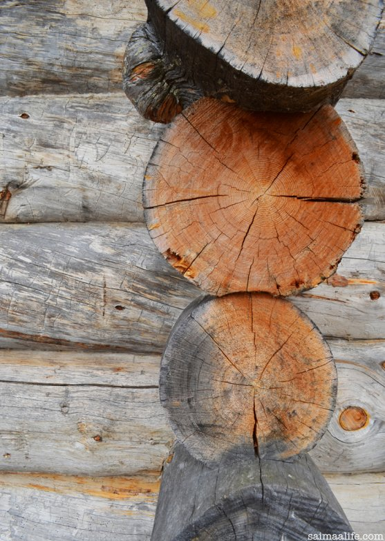 logg-wall