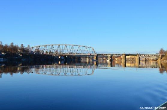 railway-bridge-in-savonlinna-in-spring