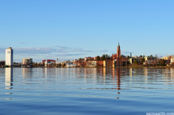 savonlinna-town-looked-from-lake