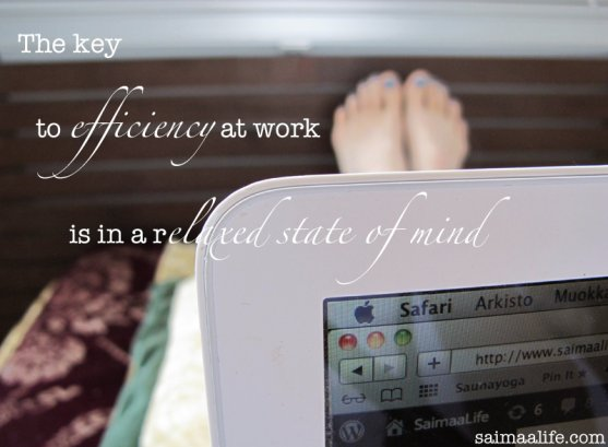 key-to-efficiency-at-work-is-in-relaxed-state-of-mind