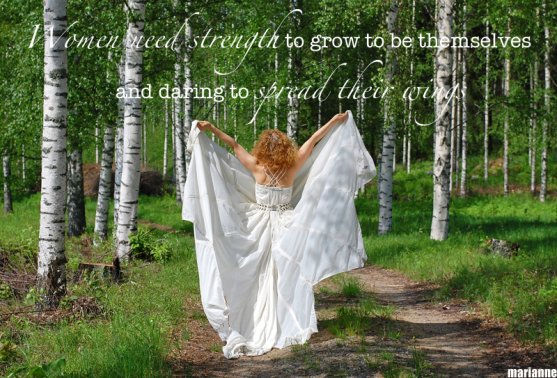 women-need-strenghts-to-grow-to-be-themselves