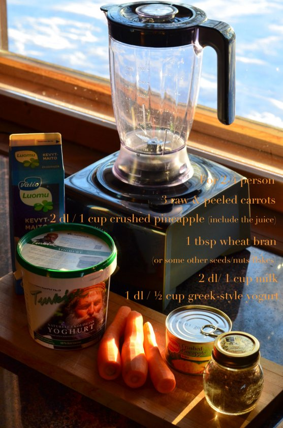 recipe-for-carrot-pineapple-smoothie
