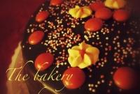The bakery next door