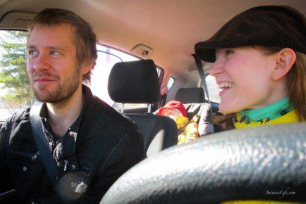 quality-time-parents-car