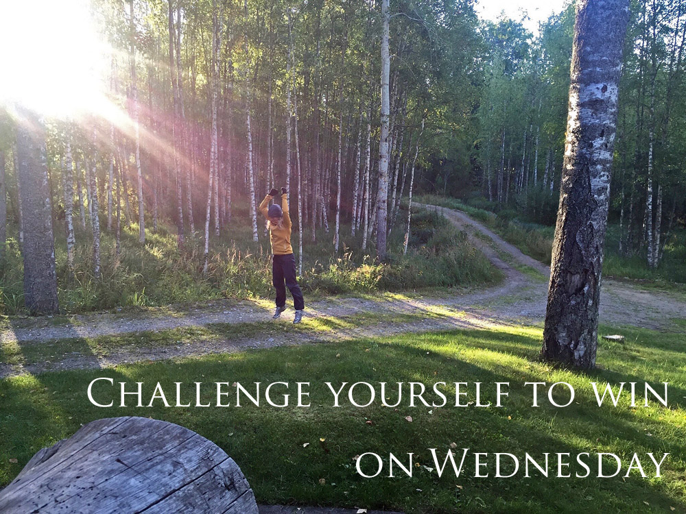 challenge-yourself-to-win-on-wednesday