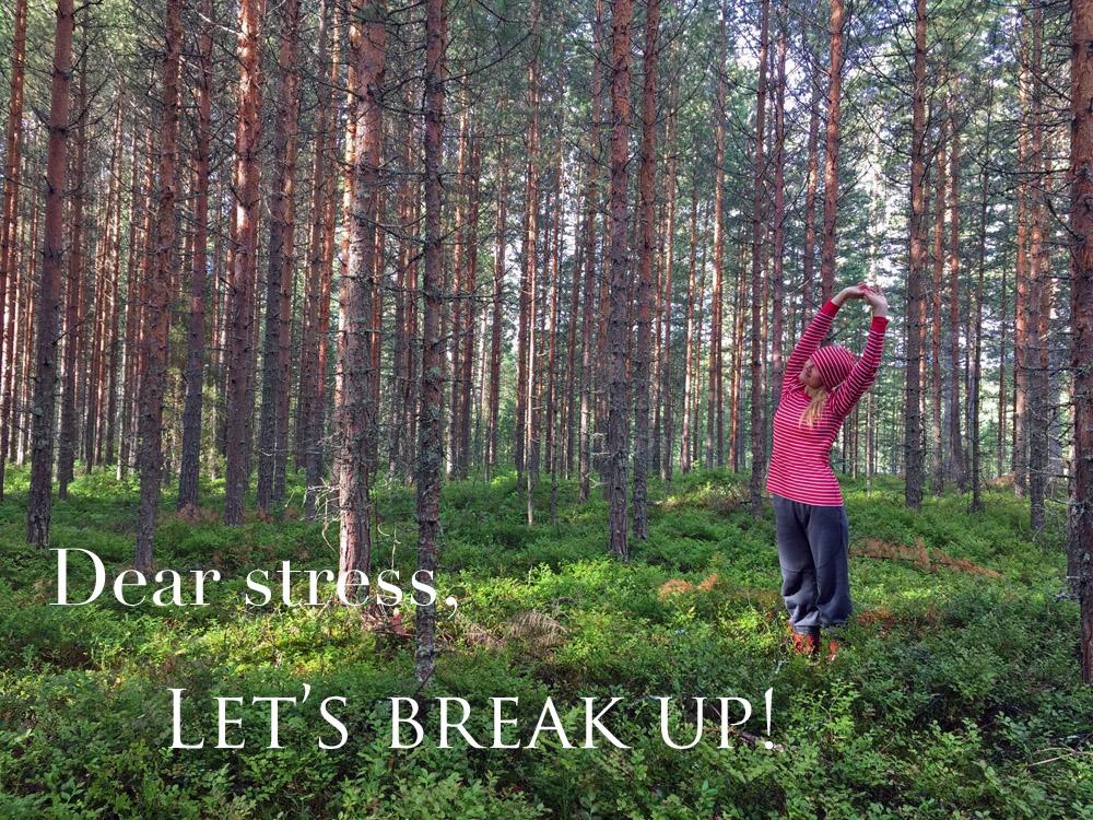 dear-stress-let's-break-up