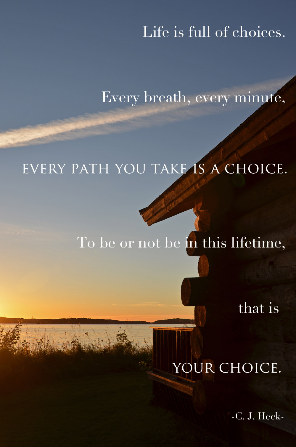 life-choice-quote