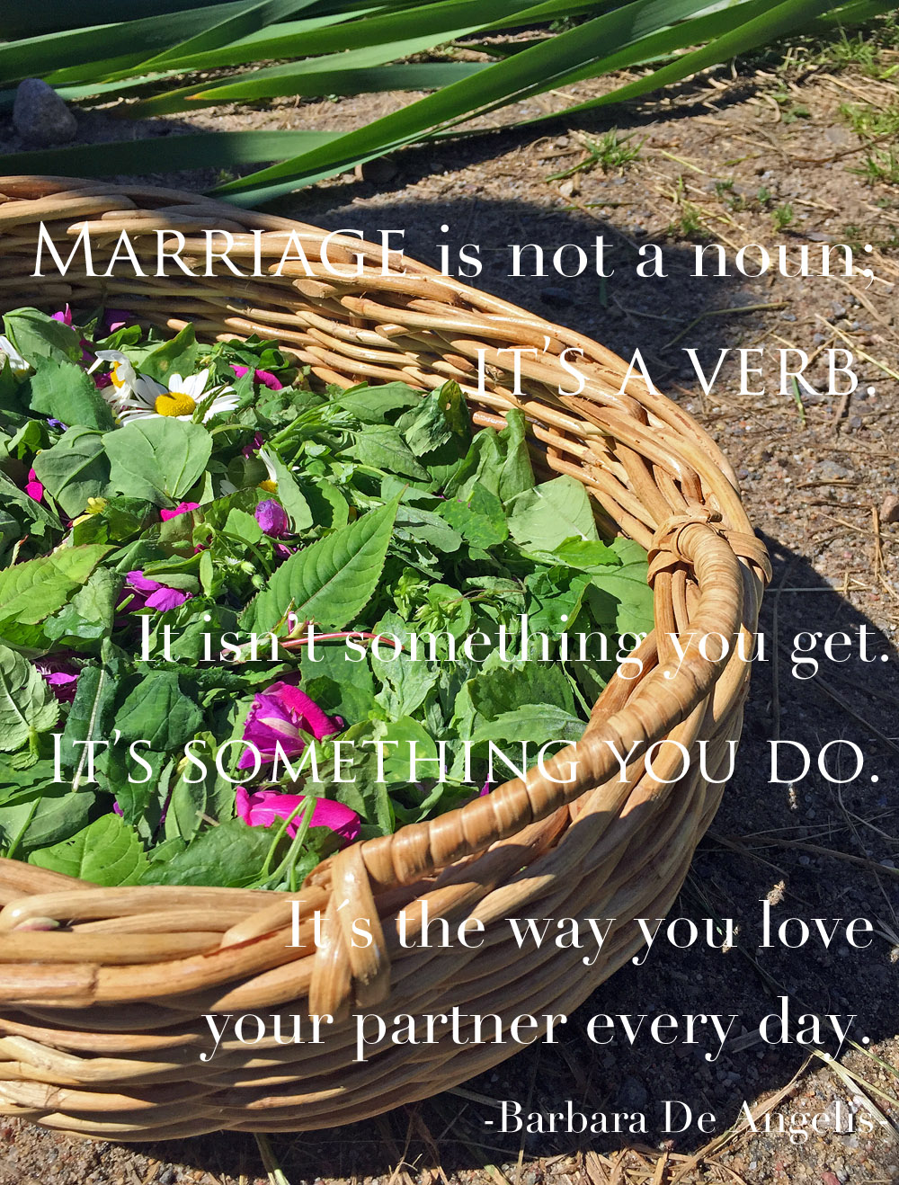 marriage-is-not-anoun-it-is-a-verb-quote